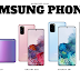 Samsung reveals for 4 new top-tier smartphones at the 2020 Galaxy Unpacked