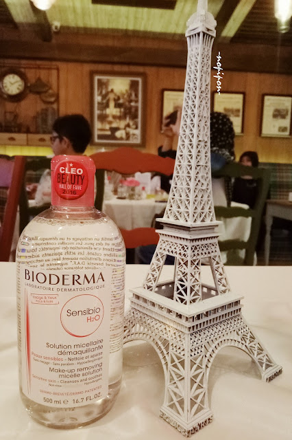 [REVIEW] BIODERMA Has Landed in Medan