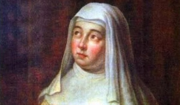 Beata María Oignies