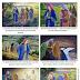 BDet diaporamas  : les femmes au tombeau, Jésus ressuscité apparaît aux femmes - Pâques