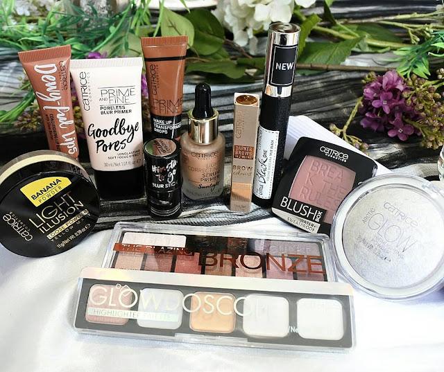 Review lengkap produk terbaru Catrice Cosmetics
