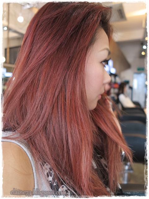 My Purple Unicorn Hair By Essensuals Bugis Ribbons Rainbows And