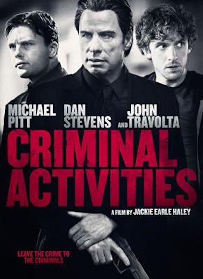 Criminal Activities [Latino]