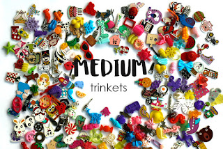 Medium I spy trinkets by TomToy, Speech therapy miniatures