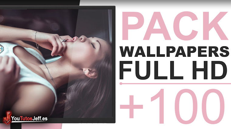 Pack de Wallpapers FULL HD #5