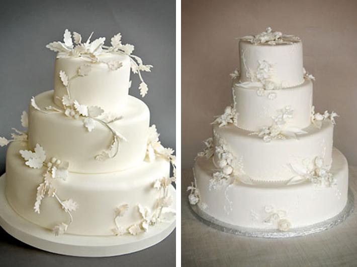 Wedding Cake White Weddings Cakes Ideal Weddings Wedding Club