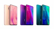 Oppo Reno will launch in the global market on April 24