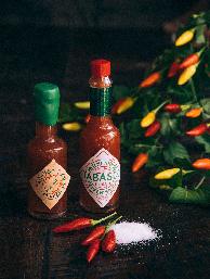 La salsa más famosa del mundo desde el corazón de Lousiana