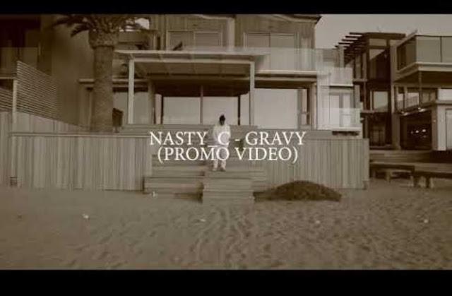 Video: Nasty C – Gravy