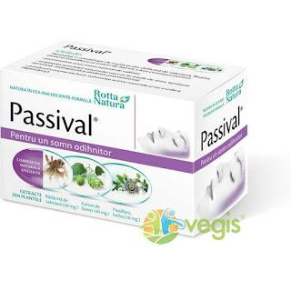 Passival -produs pt somn odihnitor