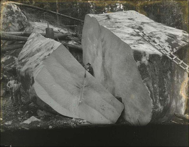 Vintage Photos Of Lumberjacks Vintage Everyday