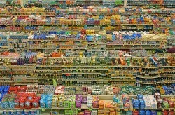 why are food prices rising so fast?