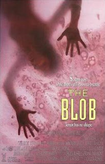 The Blob (1988) reviewed at http://www.gorenography.com