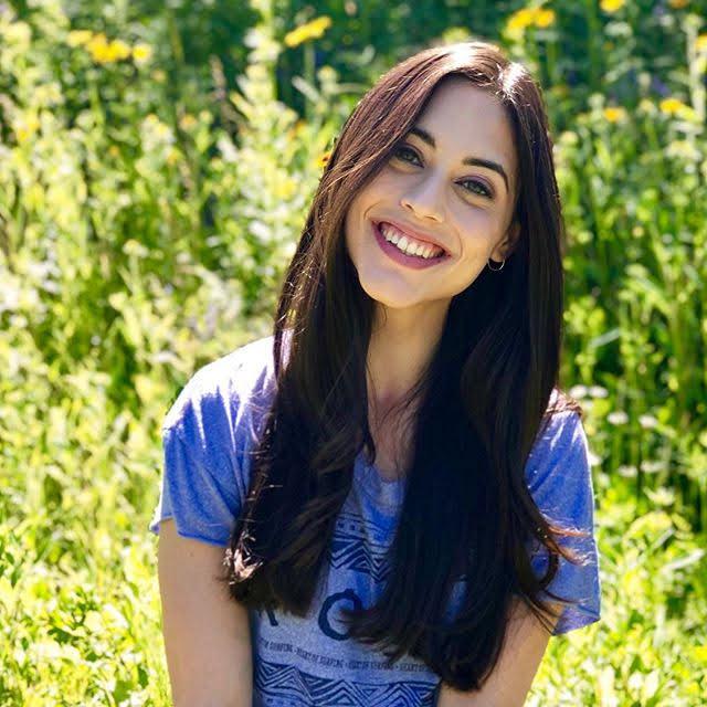 Hannah Gordon 16