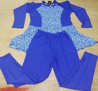 jual baju renang anak perempuan ukuran 12 - Bogor