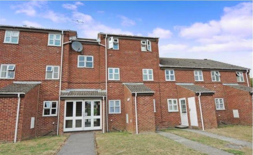 Caernarvon Road Chichester buy-to-let