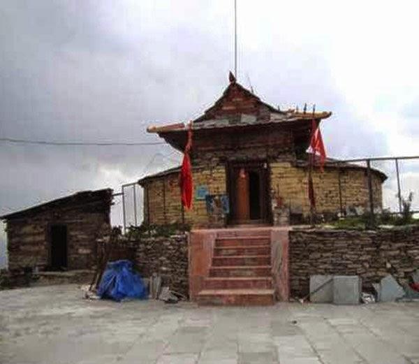 Sri Koti Mata Temple Rampur Himachal Pradesh