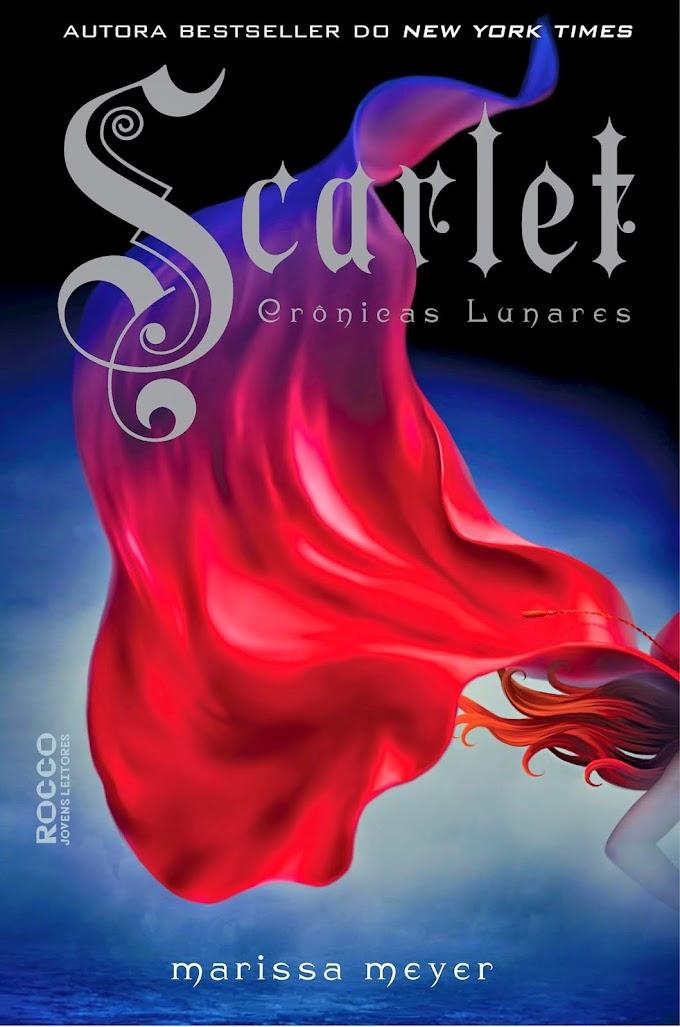 Resenha: Scarlet