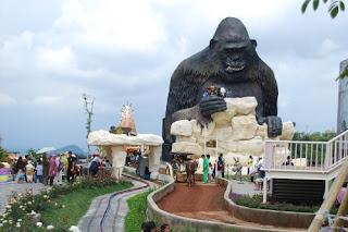 Jatim Park2 Malang