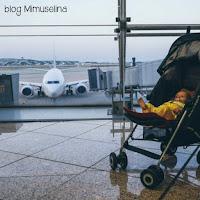 blog mimuselina viajar con bebés cochecito carrito