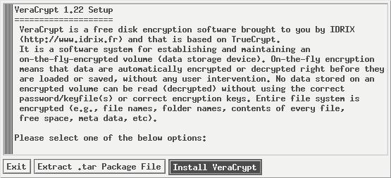 Cómo instalar VeraCrypt en Ubuntu Mate 18.04 Bionic Beaver - El Blog de HiiARA