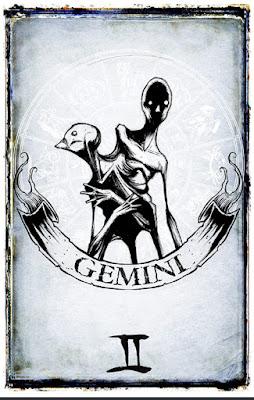 zodiac, horoscope,  gemini