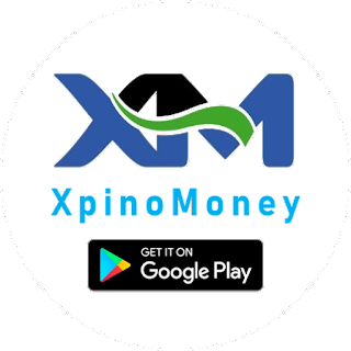 XpinoMoney, Xpino Media, Nigeria, Lagos, Wedsite Design, App Design and Management, logo, Precious Ikpoza