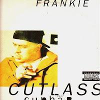 Frankie Cutlass - 1996 - The Cypher Part 3 (CDM)