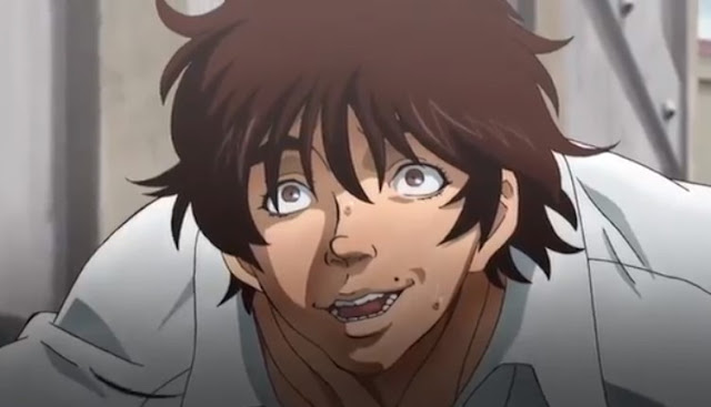 Baki Episode 07 Subtitle Indonesia