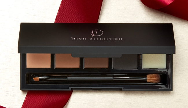 High Definition Foxy Eye & Brow Palette