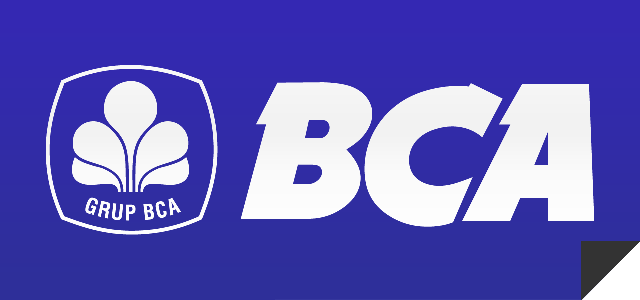 Logo Bank Bca Bank Central Asia 237 Design Logo Design