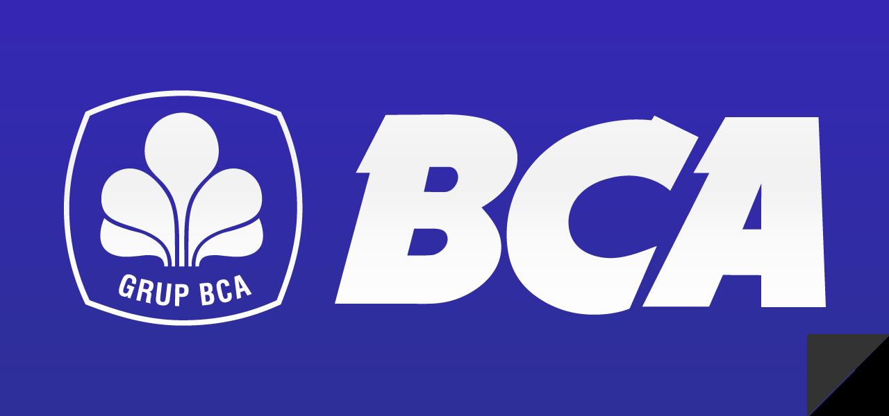 Logo Bank Bca (bank Central Asia) Logodesain