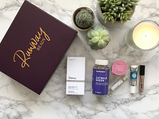 LookFantastic Runway Ready Beauty Box