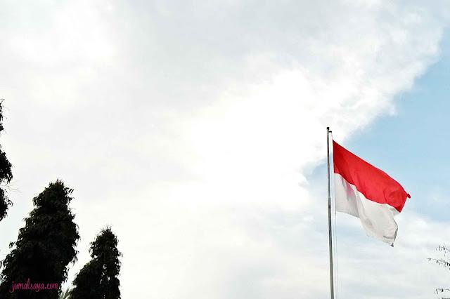 hari kemerdekaan indonesia, bendera indonesia