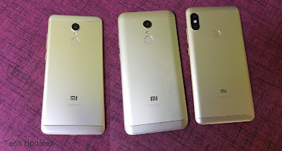 Xiaomi Mi Credit instant personal loan platform for young professionals