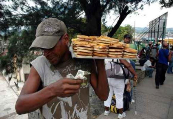 Mataron a Pastelero en el Zulia por vender un pastel quemado