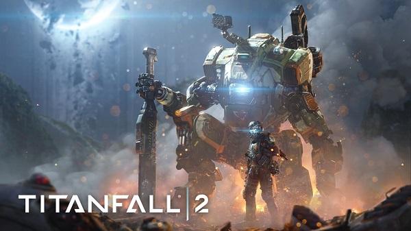 Spesifikasi game Titanfall 2 di PC