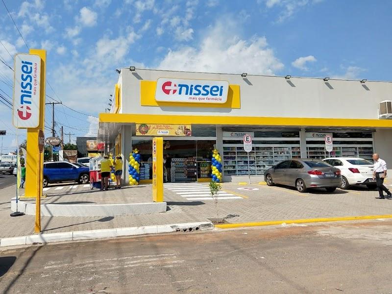 Nissei inaugura quinta farmácia em Bauru