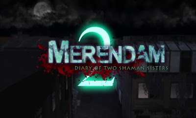 Merendam 2: Diary of Two Shaman Sisters apk