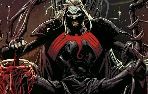 Asal-Usul dan Kekuatan Knull, Dewa Para Symbiote Marvel