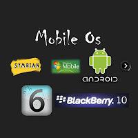 Persaingan Sistem Operasi Smartphone