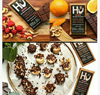 Grocery - Hu Tasty Chocolate Snack Bars