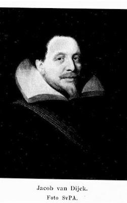 Jacob van Dijck