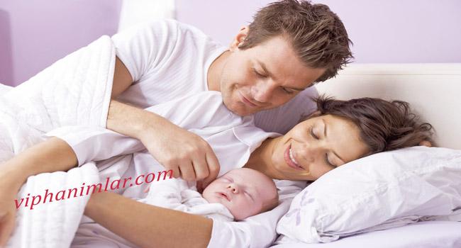 Anne Olduktan Sonra Eşlerin Yaptıkları Hatalar