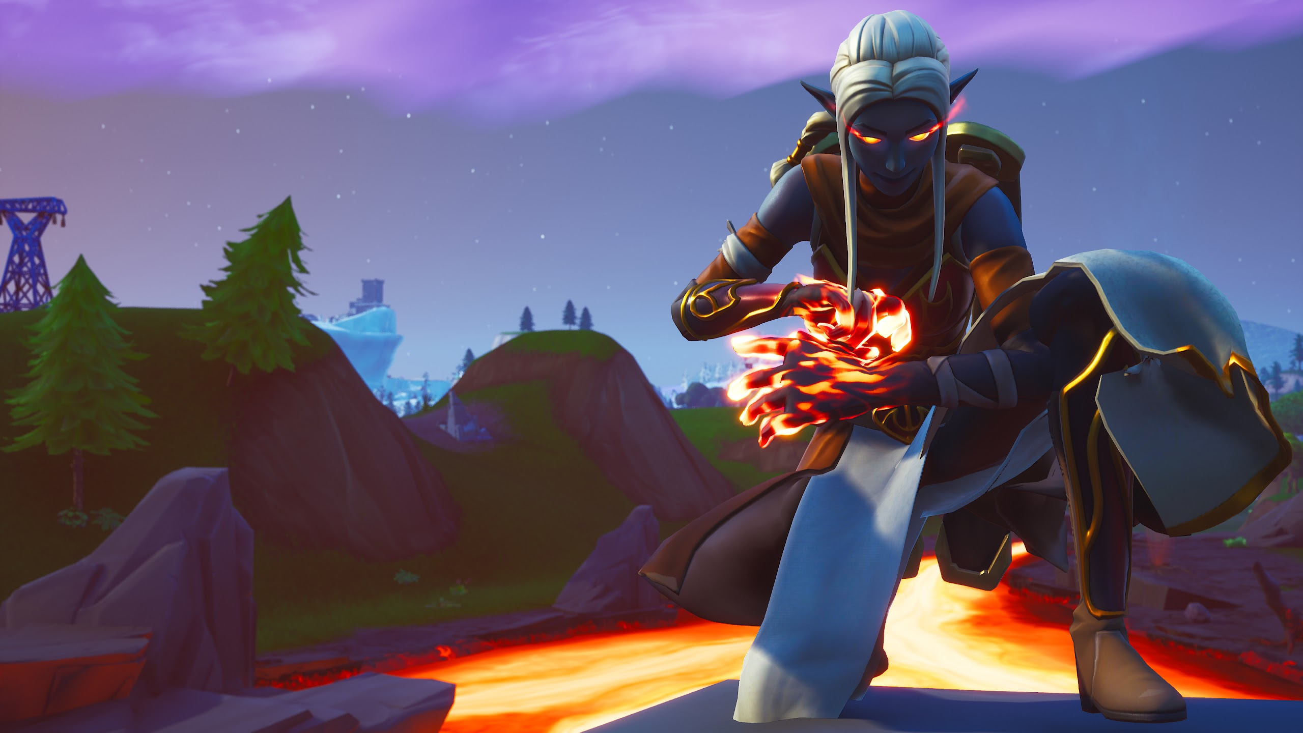 Imagenes De Fortnite 2560x1440 - Aimbot Fortnite Que Es