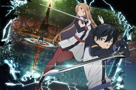 Hình Ảnh Sword Art Online Movie: Ordinal Scale