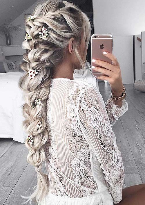 Top 7 Most Beautiful Braid Styles
