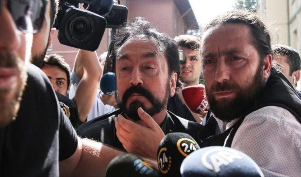 Turki Tangkap Harun Yahya, Ini Daftar Kesalahan yang Dituduhkan