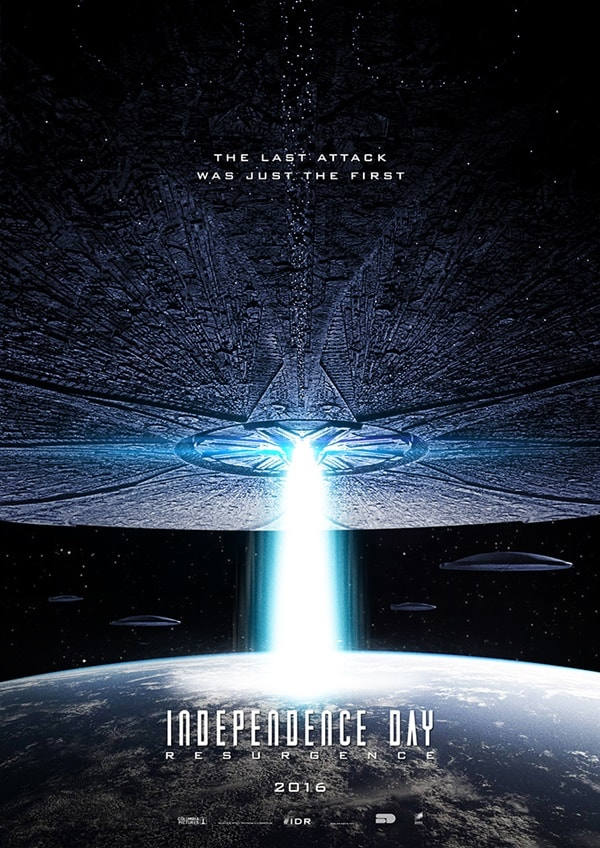 Independence Day: O Ressurgimento – HD 720p