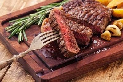 7 Jenis Makanan Penyebab Asam Urat Tinggi